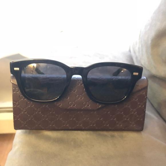 a607c883e8 Gucci Accessories - Men s Gucci Sunglasses - Brand New